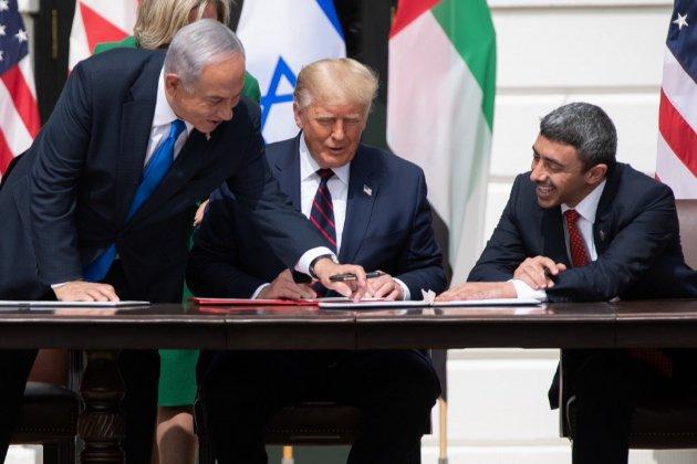 Прем'єра Ізраїлю і кронпринца ОАЕ висунули на Нобелівську премію миру