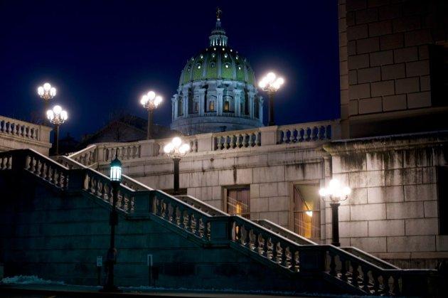 Пенсільванія заявила про перемогу Байдена після перерахунку голосів