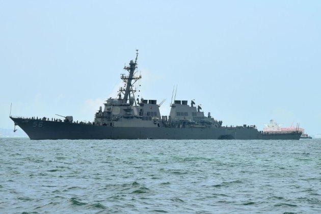 В Японському морі РФ та США вступили в суперечку за територіальні води