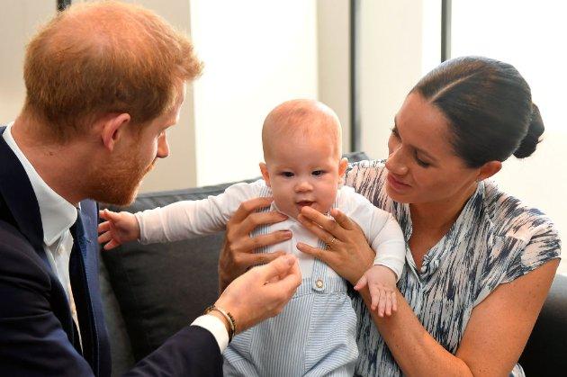 Герцогиня Сассекська зізналась, що вони з принцом Гаррі втратили другу дитину