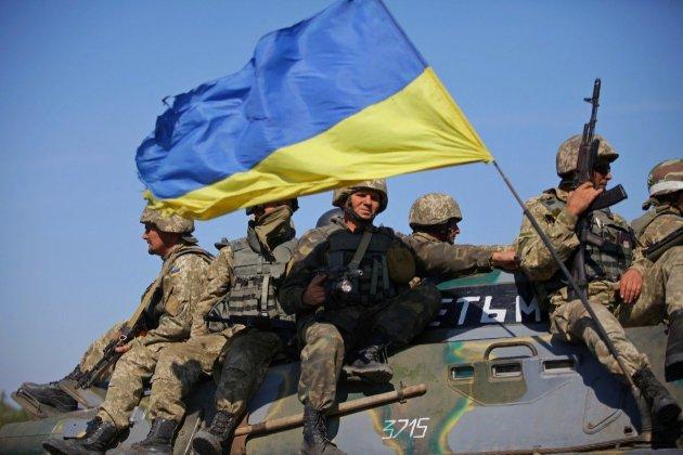 Росія звинуватила Україну в загостренні ситуації на Донбасі