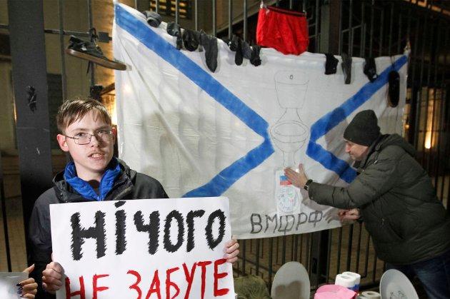 Кабінет Міністрів України продовжив на рік економічні санкції проти Росії