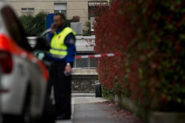 У Швейцарії жінка поранила ножем двох відвідувачок ТРЦ, влада допускає теракт