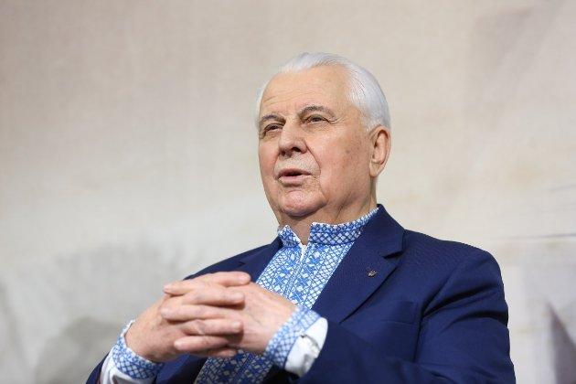 Кравчук запропонував провести нормандську зустріч до кінця 2020 року