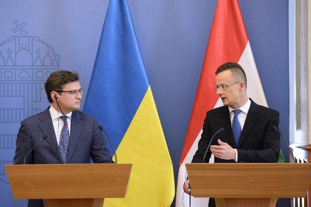МЗС Угорщини висловило послу України протест щодо недопуску угорського чиновника на Закарпаття