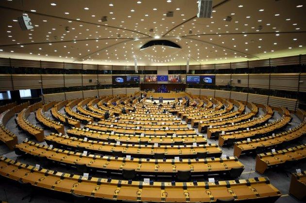 Європарламент закликав ЄС не виділяти гроші Білорусі до нових виборів
