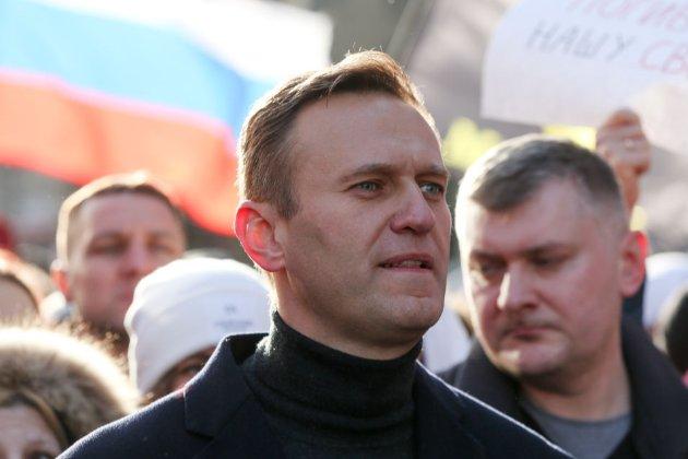 У справі про отруєння Навального сліди «Новачка» знайшли не лише на пляшці з водою, а й на «інших предметах»