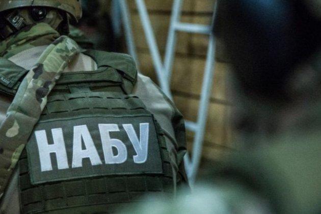 НАБУ просить у Вищої ради правосуддя дозволу затримати окремих суддів ОАСК
