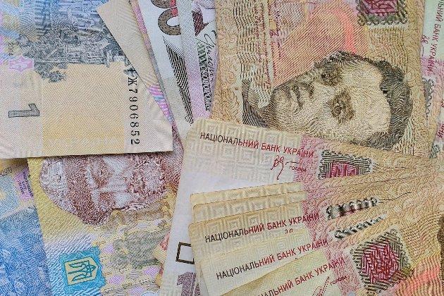 Дефіцит держбюджету у жовтні перевищив понад 30 млрд грн