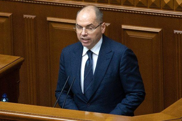 Очільник МОЗ заявив, що українців попередять про повний локдаун за 7-10 днів