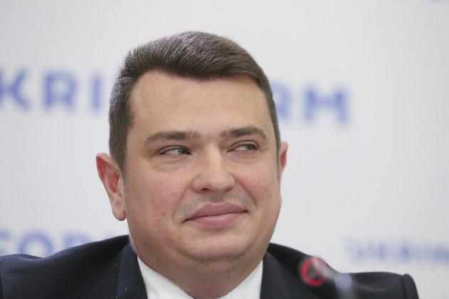 Уряд підтримав законопроєкт, який гарантує Ситнику посаду директора НАБУ