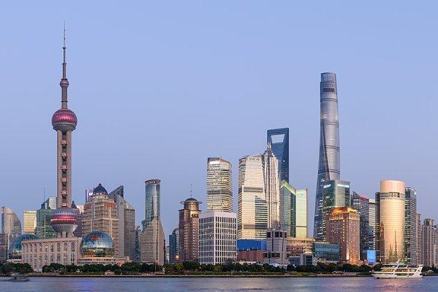 Шанхай став найбільш поєднаним авіасполученням містом у світі й обігнав Лондон