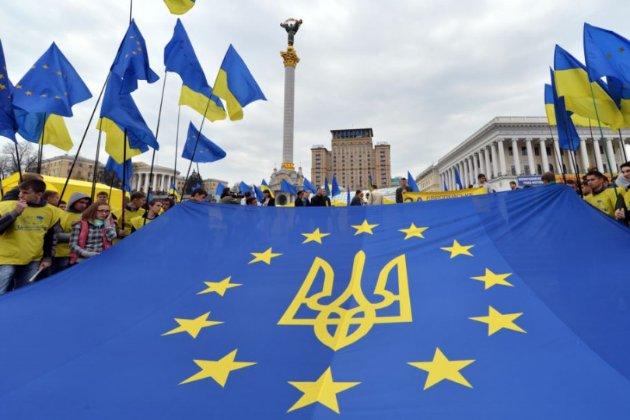 Українці отримують найбільше посвідок на проживання в ЄС з 2016 року