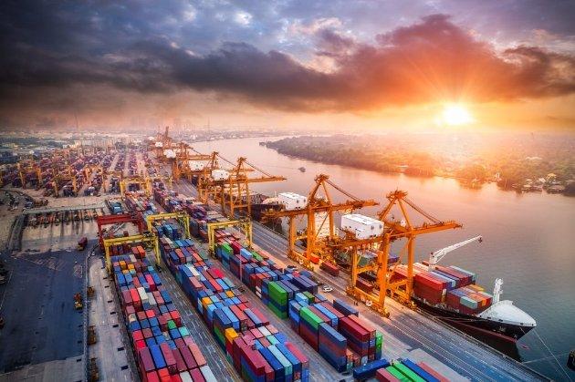 Адміністрація морських портів приховала витік нафти у Чорне море  — Держекоінспекція
