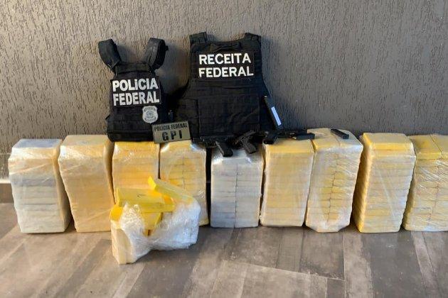 Європол завдав потужного удару по міжнародному наркокартелю