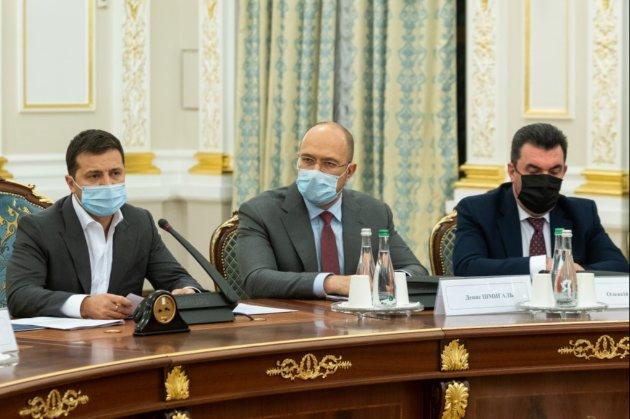 Влада оприлюднила план виходу з конституційної кризи через рішення КСУ