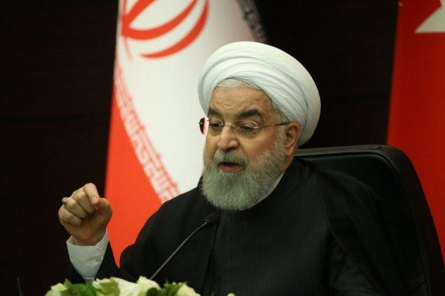 Президент Ірану звинуватив Ізраїль у вбивстві вченого-ядерника