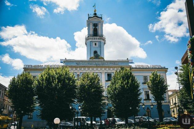 Триває другий тур місцевих виборів на посаду голови Чернівецької міськради