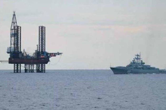 «Нафтогаз» попереджає, що для освоєння чорноморського шельфу треба мінімізувати військову загрозу РФ
