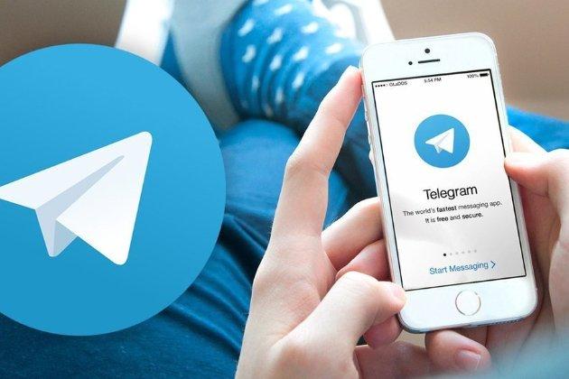 У бета-версії Telegram для Android і iOS з'явилися групові голосові дзвінки