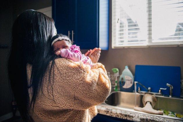 У Сінгапурі народилася дитина, у якої виявили антитіла до COVID-19