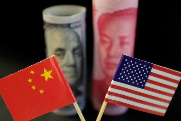 Трамп додасть нові китайські фірми до «чорного списку» й звинувачує їх у роботі на армію КНР