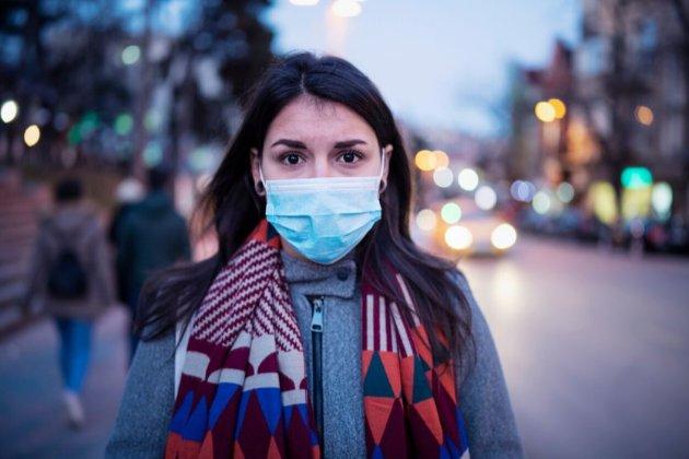 «Пандемія» очікувано стала словом року за версією американського словника Merriam-Webster