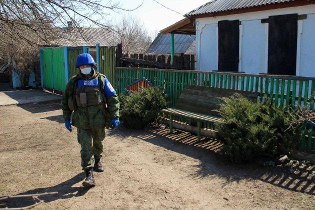 Україна запрононувала скликати позачергове засідання ТКГ цього тижня