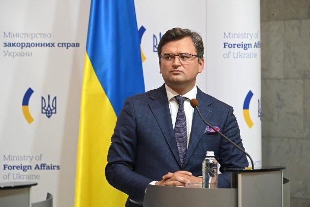 «Наше завдання — зупинити Росію». Очільник МЗС запропонував створити посаду спецпредставника ЄС по Криму