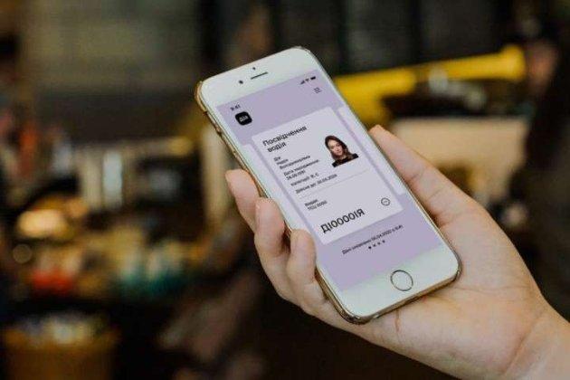 Режим paperless. Українці можуть обслуговуватися у банках без паперових паспортів та ID-карток