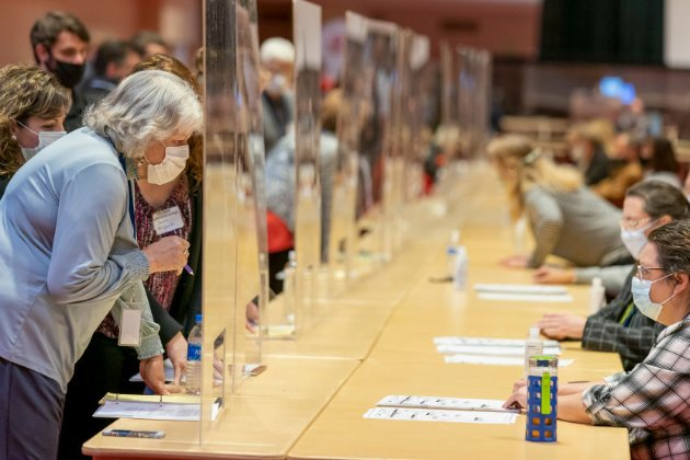 Вісконсин затвердив перемогу Байдена на виборах