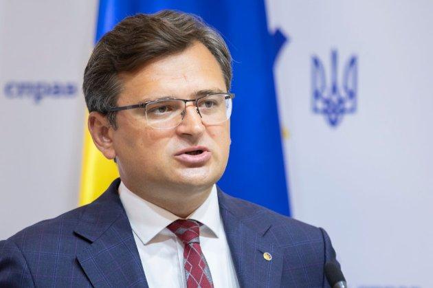 Кулеба викликав посла Угорщини через ситуацію на Закарпатті