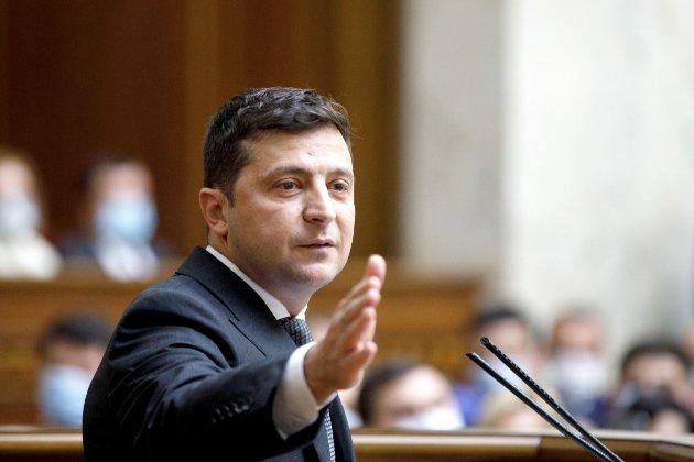 Рада провалила законопроєкт Зеленського про «інвестиційних нянь»