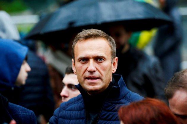 На конференції Організації із заборони хімічної зброї 56 країн-учасниць закликали РФ розслідувати отруєння Навального
