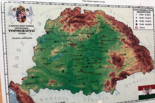 СБУ провела обшуки в «Товаристві угорців Закарпаття» та підозрює можливе втручання у внутрішні справи України