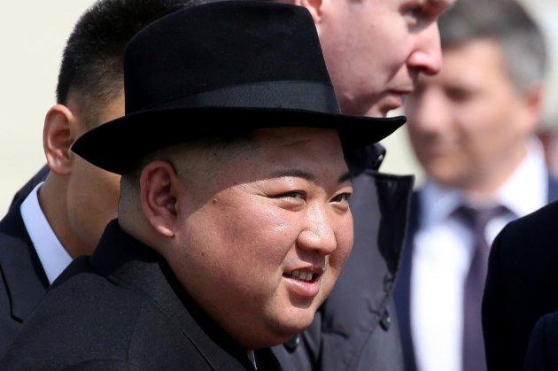 Лідер Північної Кореї Кім Чен Ин отримав від Китаю експериментальну вакцину проти COVID-19 — американський аналітик