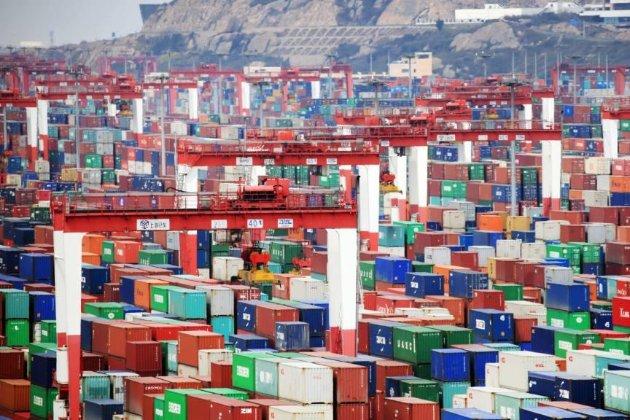 Байден каже, що не скасує торгову угоду першої фази з Китаєм, підписану Трампом