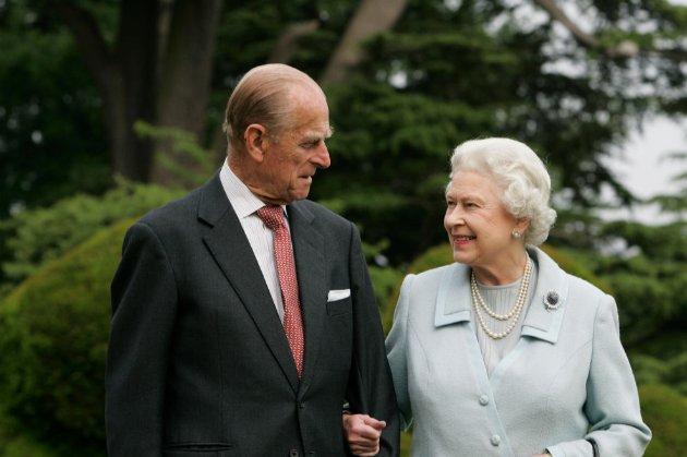 Єлизавета II і принц Філіп вперше з 1949 року проведуть Різдво без родичів
