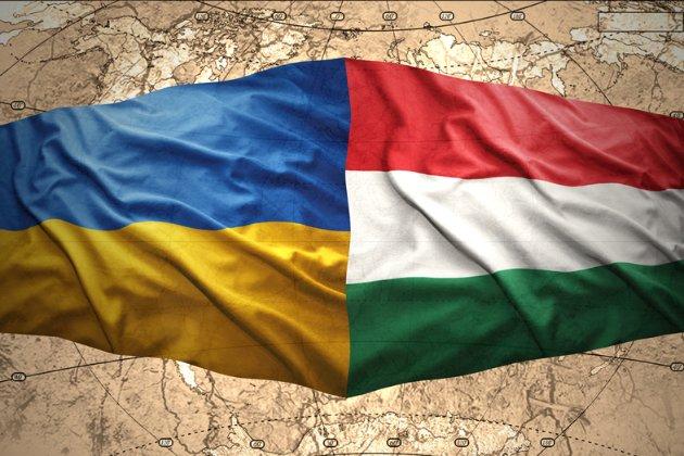 Молитва, а не гімн. У посольстві Угорщини пояснили інцидент на Закарпатті