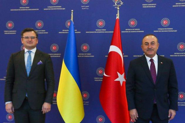 МЗС Туреччини привітало українську ініціативу щодо Кримської платформи