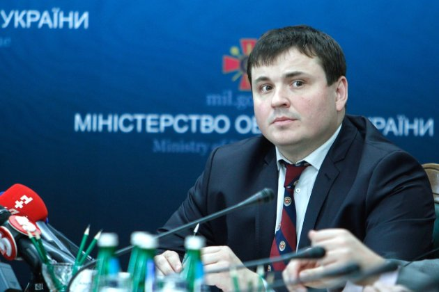 Голова Херсонської ОДА очолить «Укроборонпром» — ЗМІ
