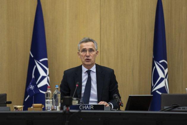 Україна vs Угорщина. НАТО не втручатиметься в суперечку між країнами