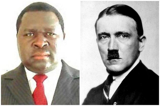 Адольф Гітлер знову перемагає на виборах. Але обіцяє не зазіхати на увесь світ