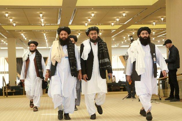 Афганський уряд і таліби узгоджують правила переговорів