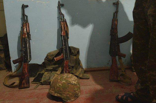 Азербайджан вперше оприлюднив втрати у війні в Нагірному Карабасі. Загинуло понад 2,7 тис. військових