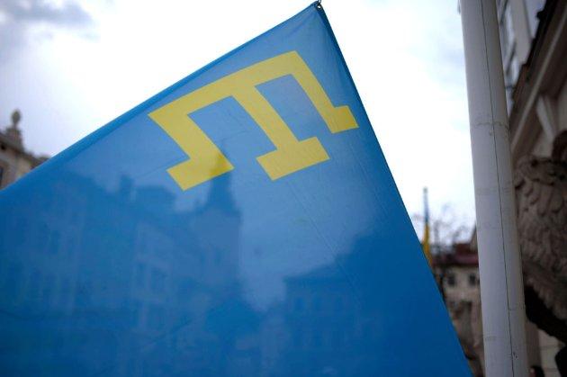 У Верховній Раді створили нове міжфракційне депутатське об'єднання «Кримська платформа»