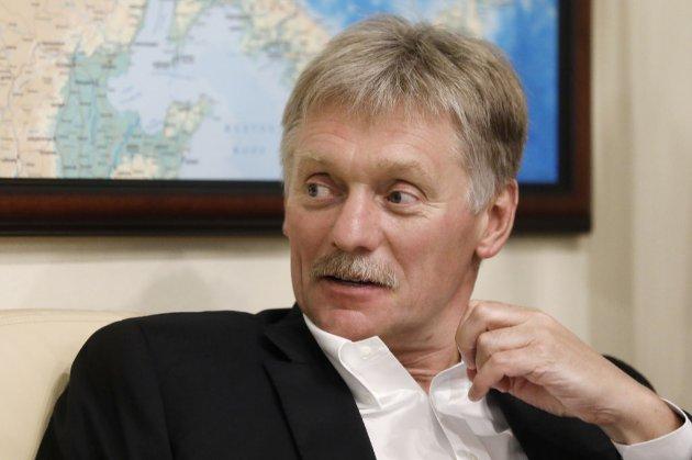 Речник Путіна назвав недоцільними розмови про визнання «ЛДНР»