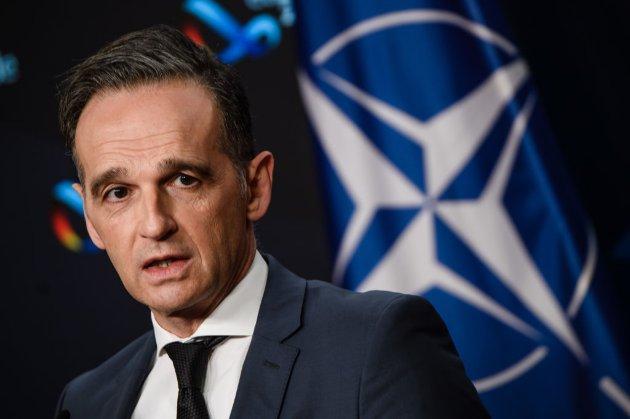 Німеччина хоче домовитися з адміністрацією Байдена щодо будівництва «Північного потоку-2»