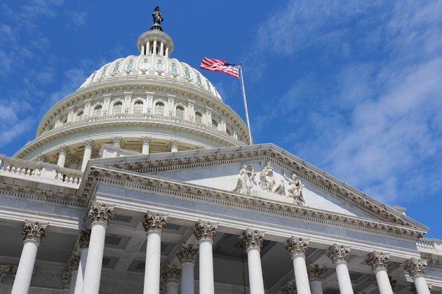 «Ми потребуємо більшої допомоги». Тихановська закликала Сенат США погодити санкції проти Білорусі