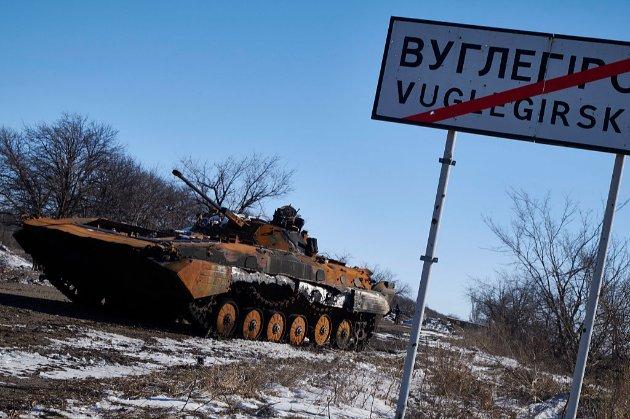 У 2021 році Україна може вимагати відключення Росії від платіжної системи SWIFT, оголосив Кравчук